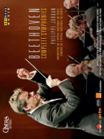 菲利浦約丹(Philippe Jordan) - Beethoven Complete Symphonies 音樂會 [Disc 1/3]