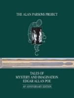 亞倫派森實驗樂團(The Alan Parsons Project) - Tales of Mystery and Imagination 1976 音樂藍光