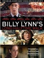 [英] 比利‧林恩的中場戰事 3D (Billy Lynn s Long Halftime Walk 3D) (2016) <快門3D>[台版]
