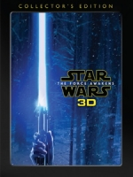 [英] 星際大戰七部曲 - 原力覺醒 3D (Star Wars - The Force Awakens 3D) (2015) <快門3D>[台版]