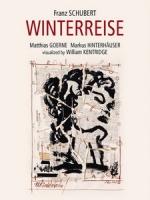 舒伯特 - 冬之旅 (Franz Schubert - Winterreise) 歌劇