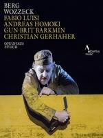 貝爾格 - 伍采克 (Berg - Wozzeck) 歌劇
