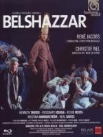 韓德爾 - 伯沙撒 (Handel - Belshazzar) 歌劇