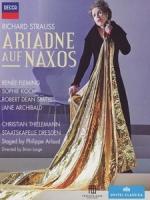史特勞斯 - 納克索斯島的阿麗安內 (Strauss - Ariadne auf Naxos) 歌劇
