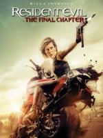 [英] 惡靈古堡 6 - 最終章 3D (Resident Evil - The Final Chapter 3D) (2016) <快門3D>[台版]