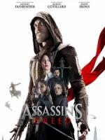 [英] 刺客教條 3D (Assassin s Creed 3D) (2016) <快門3D>[港版]