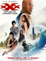 [英] 限制級戰警 - 重返極限 3D (xXx - The Return of Xander Cage 3D) (2017) <2D + 快門3D>[台版]