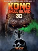[英] 金剛 - 骷髏島 3D (Kong - Skull Island 3D) (2017) <快門3D>[台版]