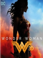 [英] 神力女超人 3D (Wonder Woman 3D) (2017) <快門3D>[台版]