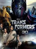 [英] 變形金剛 5 - 最終騎士 3D (Transformers - The Last Knight 3D) (2017) <2D + 快門3D>[台版]