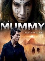 [英] 神鬼傳奇 3D (The Mummy 3D) (2017) <快門3D>[台版]