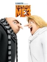 [英] 神偷奶爸 3 3D (Despicable Me 3 3D) (2017) <2D + 快門3D>[台版]