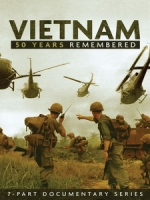 越戰50年 (Vietnam - 50 Years Remembered) [Disc 1/2]
