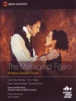 莫札特 - 費加洛的婚禮 (Mozart - The Marriage of Figaro) 歌劇