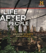 人類消失後的世界 (Life After People)[台版]