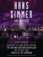 漢斯季默(Hans Zimmer) - Live in Prague 演唱會