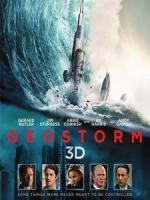 [英] 氣象戰 3D (Geostorm 3D) (2017) <2D + 快門3D>[台版字幕]