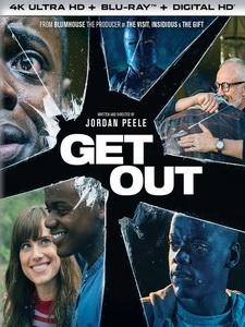 [英] 逃出絕命鎮 (Get Out) (2017)[台版]