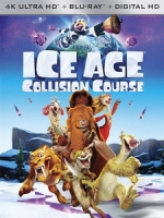 [英] 冰原歷險記 - 笑星撞地球 (Ice Age - Collision Course) (2016)[台版]