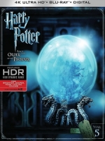 [英] 哈利波特 - 鳳凰會的密令 (Harry Potter and the Order of the Phoenix) (2007)[台版]