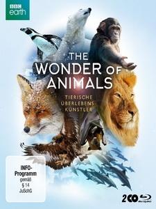 神奇動物大揭秘 (The Wonder of Animals)