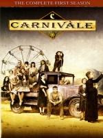 [英] 奇幻嘉年華 第一季 (Carnivale S01) (2003)[台版字幕]