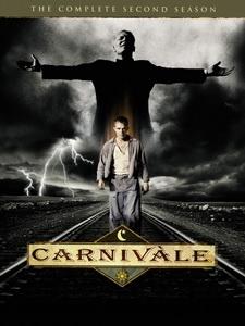 [英] 奇幻嘉年華 第二季 (Carnivale S02) (2005)[台版字幕]