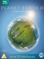 地球脈動 2 (Planet Earth 2) [Disc 2/2][台版]