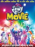 [英] 彩虹小馬大電影 (My Little Pony - The Movie) (2017)[台版字幕]