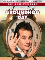 [英] 今天暫時停止 (Groundhog Day) (1993)[台版]
