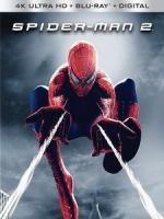 [英] 蜘蛛人 2 (Spider-Man 2) (2004)[台版]