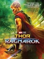 [英] 雷神索爾 3 - 諸神黃昏 3D (Thor - Ragnarok 3D) (2017) <快門3D>[台版]