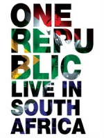 共和世代樂團(One Republic) - Live in South Africa 演唱會