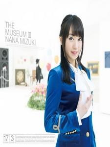 水樹奈奈 - The Museum III 專輯藍光特典