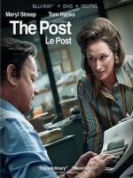 [英] 郵報 - 密戰 (The Post) (2018)[台版字幕]