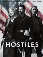 [英] 敵對分子 (Hostiles) (2017)