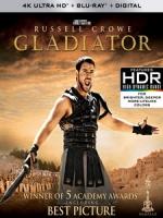 [英] 神鬼戰士 (Gladiator) (2000)