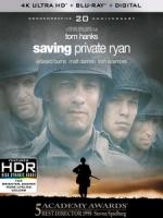 [英] 搶救雷恩大兵 (Saving Private Ryan) (1998)[台版字幕]