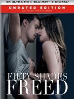 [英] 格雷的五十道陰影 - 自由 (Fifty Shades Freed) (2018)[台版字幕]