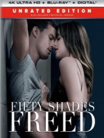 [英] 格雷的五十道陰影 - 自由 (Fifty Shades Freed) (2018)[台版字幕]