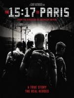 [英] 15:17 巴黎列車 (The 15:17 to Paris) (2018)[台版]