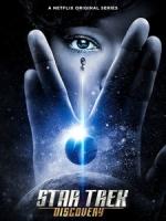 [英] 星際爭霸戰 - 發現號 第一季 (Star Trek - Discovery S01) (2017) [Disc 1/2]