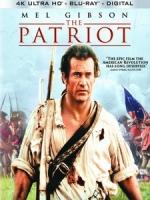 [英] 決戰時刻 (The Patriot) (2000)[台版]