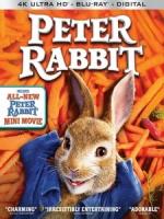 [英] 比得兔 (Peter Rabbit) (2018)[台版]