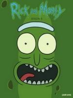 [英] 瑞克和莫蒂 第三季 (Rick and Morty S03) (2017)[台版字幕]