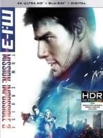 [英] 不可能的任務 3 (Mission - Impossible 3) (2006)[台版]