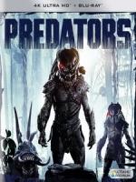 [英] 終極戰士團 (Predators) (2010)[台版]