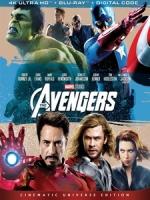 [英] 復仇者聯盟 (The Avengers) (2012)[台版]