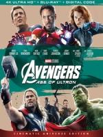 [英] 復仇者聯盟 2 - 奧創紀元 (Avengers - Age of Ultron) (2015)[台版]