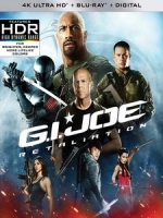 [英] 特種部隊 2 - 正面對決 (G.I. Joe - Retaliation) (2012)[台版]